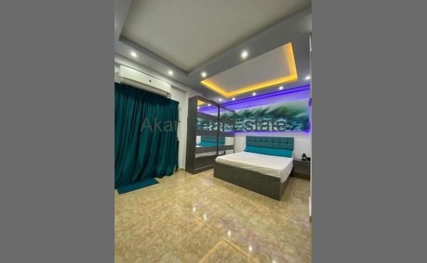 Квартира в комплексе Топаз