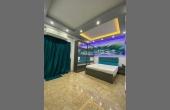 1035, Квартира в комплексе Топаз