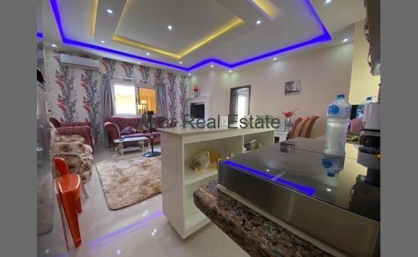 Меблированная квартира в Эль Каусер