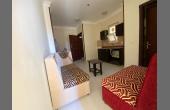 1069, Квартира с 1 спальней в комплексе
