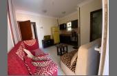 1070, Квартира с 1 спальней рядом с бесплатным пляжем.