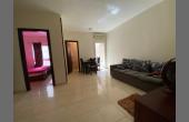 1076, Меблированная квартира с двумя спальнями