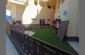 500, Студио-Шалле с личным двором в комплексе Тиба Резорт