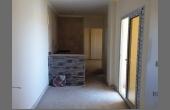 518, Солнечная квартира с  1 спальней