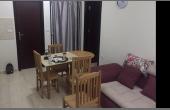 542, Меблированная квартира в комплексе