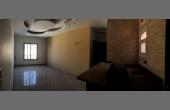 553, Две спальни в новом доме