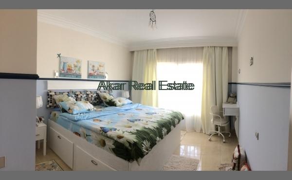 Меблированная квартира в Сахл Хашиш