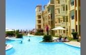 760, Апартаменты на роскошном курорте Сахл  Хашиш