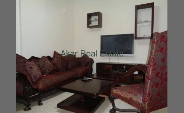 Квартира с мебелью в Эль Каусере