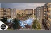 921, Апартаменты с 1 спальней со своим пляжем в Арабии