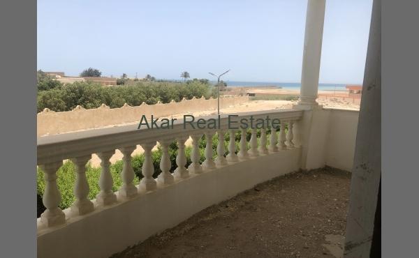 Квартира с видом на море рядом с бесплатным пляжем