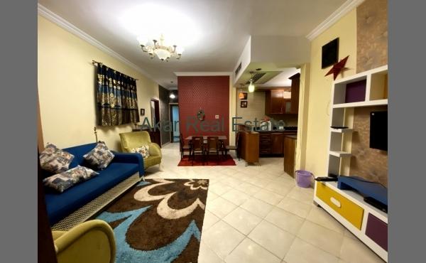 Шикарные апартаменты на Променаде
