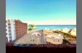 958, Срочная продажа! Квартира в комплексе со своим пляжем