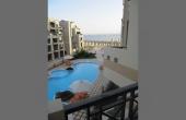 960, Меблированные апартаменты с видом на море в Сахл Хашиш