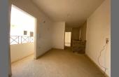 1029,  Квартира с одной спальней в Сибирской башне 3